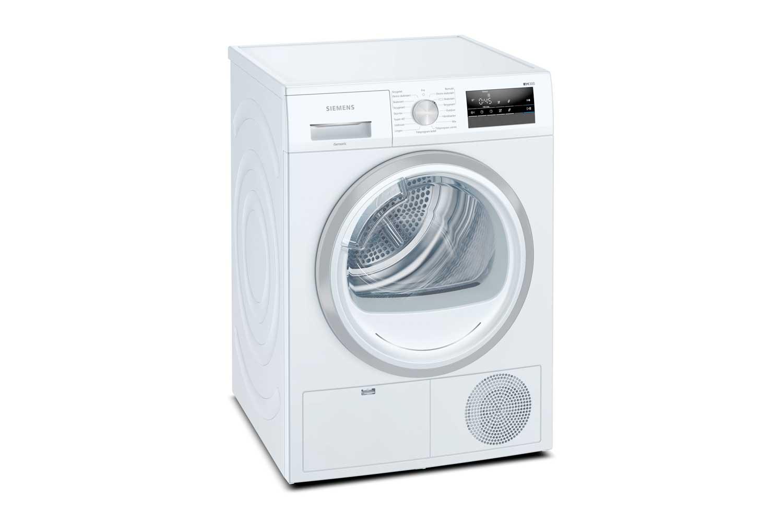 Siemens IQ300 tørretumbler