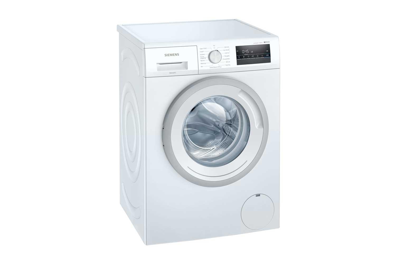 Siemens iQ300 vaskemaskine