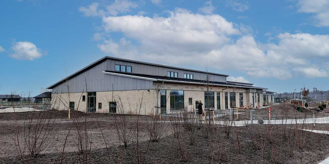 Arnbjerg Børnehus